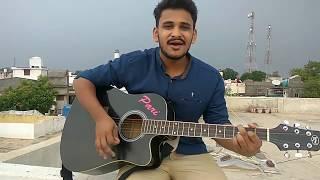 ab raat (arijit singh) - cover