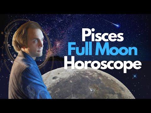 RAGE AGAINST THE MACHINE? Full Moon in Pisces Astrology Horoscope September 2020
