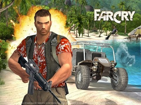 Trailer de Far Cry