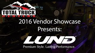2016 Total Truck Centers™ Vendor Showcase presents: Roll-n-Lock