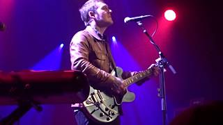 Brian Fallon - See You On The Other Side, live at Melkweg Max Amsterdam, 6 March 2018