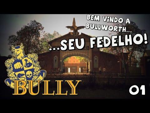Bully - Bem-vindo à Bullworth! - Parte 1 [Legendado em PT-BR]
