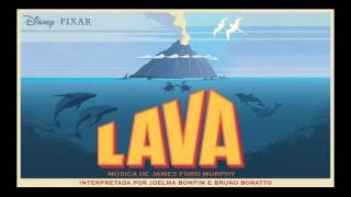 I Lava You - Brazilian Portuguese (Soundtrack)