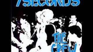 7 Seconds-Clenched Fists, Black Eyes