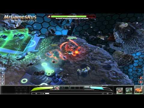 darkspore pc gameplay