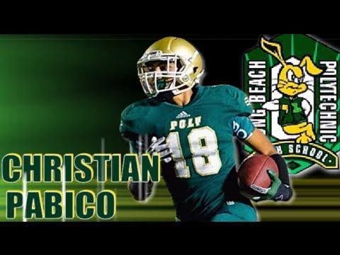 Christian-Pabico