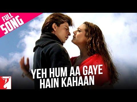 veer zaara hindi film all songs