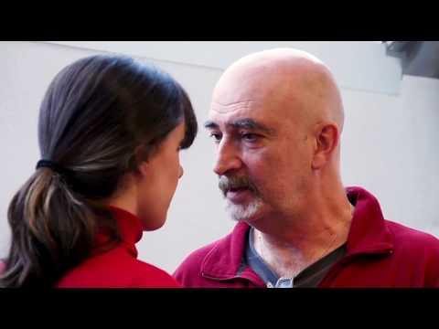 CinéMasterClass : Impro à partir d'un texte de Sébastien Thiery, avec la réalisatrice Stéphanie Murat