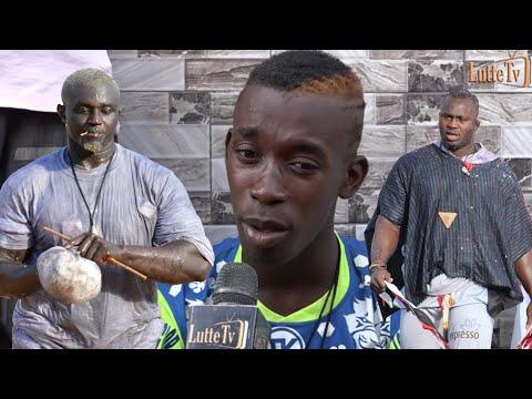 Laurent Ndiago se fâche après le report de son combat et prévient Balla Gaye 2 et Modou Lô...