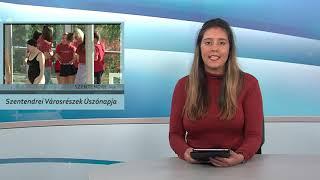 Szentendre Ma / TV Szentendre / 2021.09.21.
