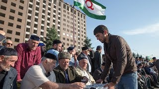 «Земля предков». Как народ Ингушетии борется за сохранение территорий на границе с Чечней