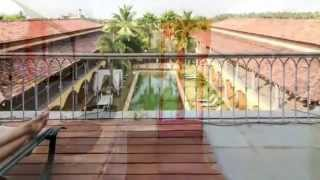 Sur La Mer Goa Hotel