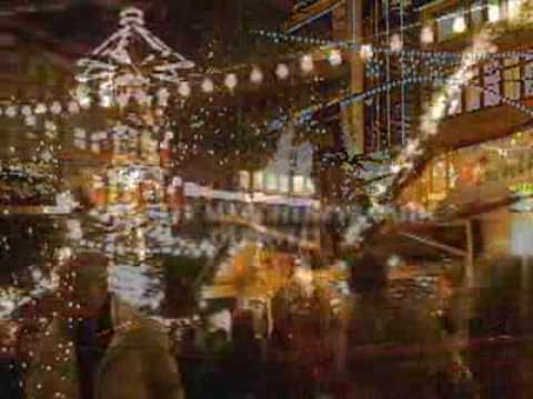 Weihnachtsmarkt in Kassel - einfach märchenhaft ...