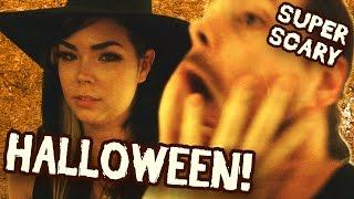 Spooky Halloween Adventures! - Game Grumps