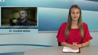 Szentendre Ma / TV Szentendre / 2020.07.29.
