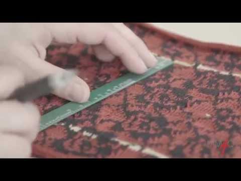 DEC | Techniques de métiers d'art - Construction textile