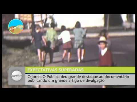 """Ep. 114 - Estreia do documentário """"Bº. Padre Cruz... Um bairro que seja nosso"""""""