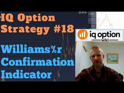 Binary option three indicators