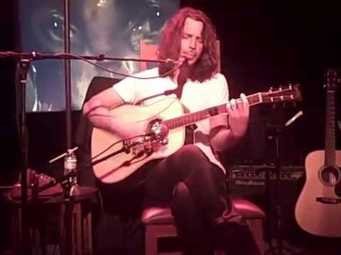 Chris Cornell 5/03/10 The Roxy - Dandelion