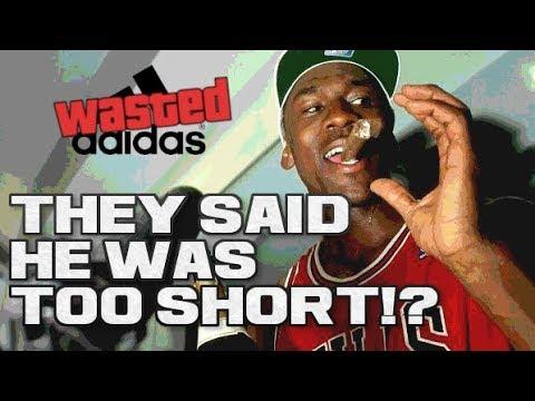 How Adidas Biggest Mistake Cost Them Michael Jordan To Nike