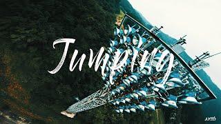 Jumping park⛷ ImpulseRC APEX / KISS / FPV Freestyle.