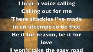 First Aid Kit - My Silver Lining Lyrics