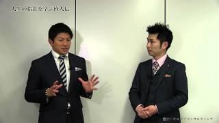 番組のご案内 日本の行く先を見つめた「偉人」は何を考えたのか!?【CGS 偉人伝