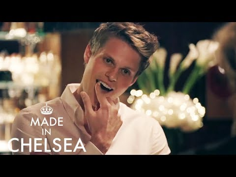James' Most SAVAGE Moments Pt.1   Made in Chelsea S17
