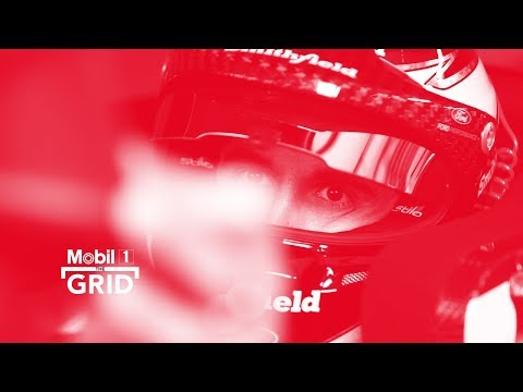 #Almiroling – Aric Almirola, NASCAR's Hardest Working Driver | M1TG