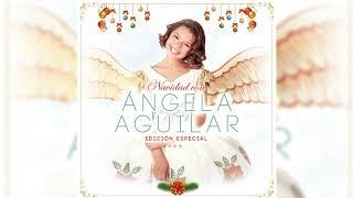 Feliz Navidad (Audio) - Ángela Aguilar (Video)