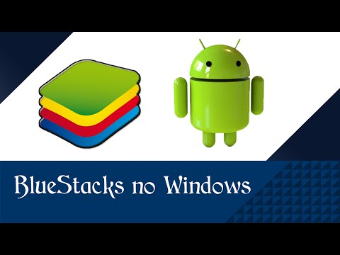 Bluestacks 2016 - a