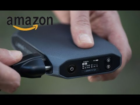 7 Cool Gadgets You Can Buy Now On Amazon