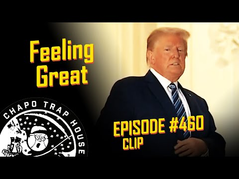 Trump Gets COVID | Chapo Trap House | Episode 460