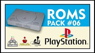 retropie roms pack - TH-Clip
