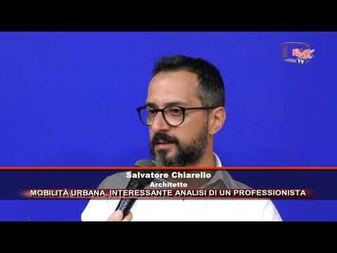 MOBILITÀ URBANA, INTERESSANTE ANALISI DI UN PROFESSIONISTA