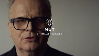 Herbert Grönemeyer   Mut (Offizielles Musikvideo)