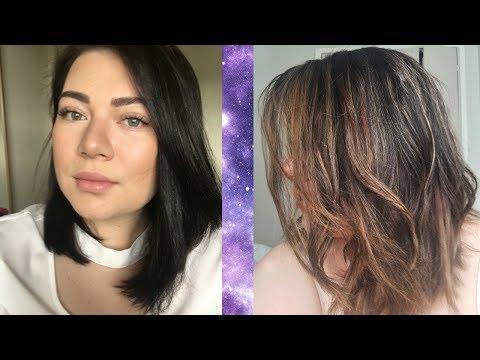 Spadochron olej włosy ajurwedyjski opinii