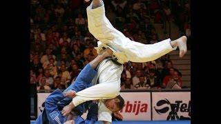 дзюдо в Юридической Академии ( judo, slobozhanets)