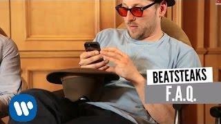 FAQ mit den Beatsteaks (Interview)