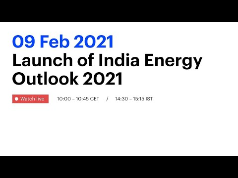 INDIA: GLOBAL ENERGY DRIVER