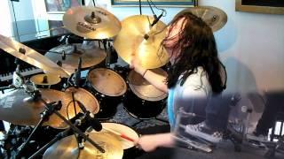 Drum Cover Of Eeyore