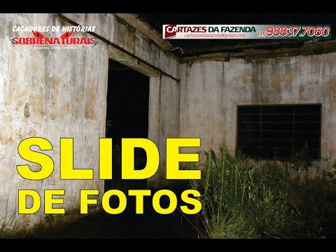 SLIDE DE FOTOS ESTAÇÃO GALICIA