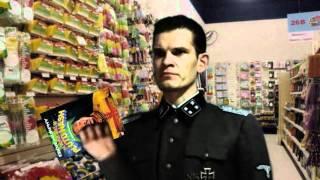 Dollar Store Hitler