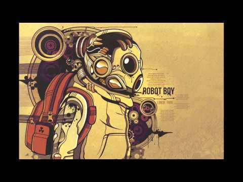 Linkin Park - Robot Boy (Catalyzed Version)