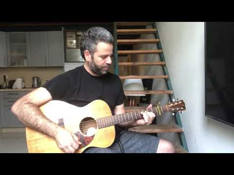 Kiss From A Rose (Seal)- Acoustic Cover