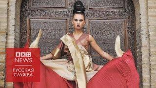 Шелковый путь: как развивается индустрия моды в Узбекистане после эпохи Гульнары
