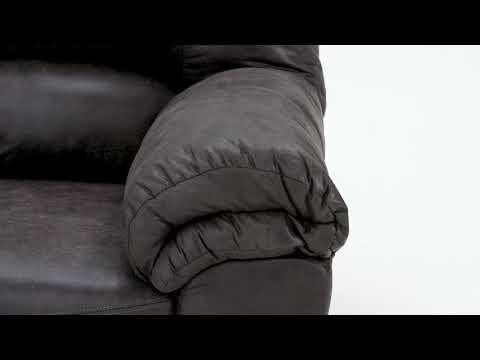 Slate Bladen Full Sofa Sleeper View 4 video