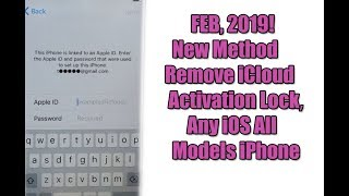 dns bypass icloud activation 2019 - TH-Clip