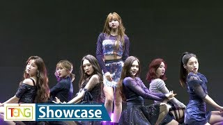 OH MY GIRL 'Remember Me' Showcase Stage (오마이걸, 불꽃놀이)
