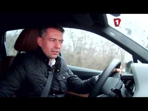 Audi  Q7 Паркетник класса J - тест-драйв 5